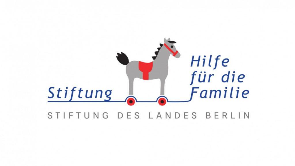 Stiftung Hilfe Fd Familie B Logo